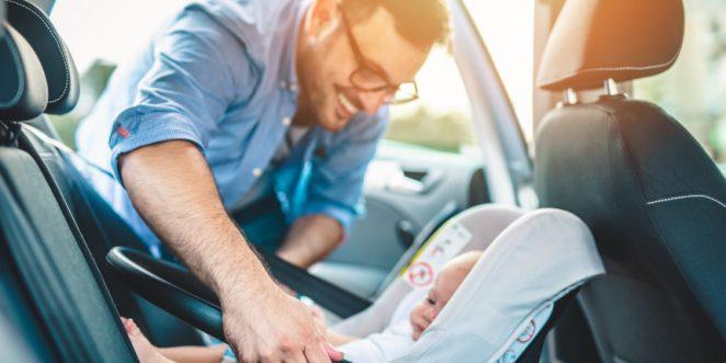 Warum sich ein Firmenwagen auf Elterngeld auswirkt