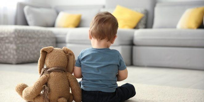frühkindlicher Autismus