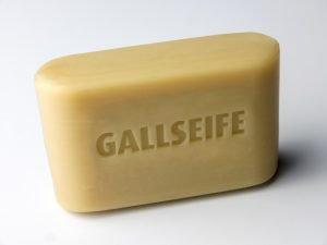 stueck gallseife