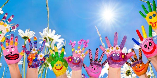 Geburtstagskalender Für Die Kita Ideen Für Kindergarten