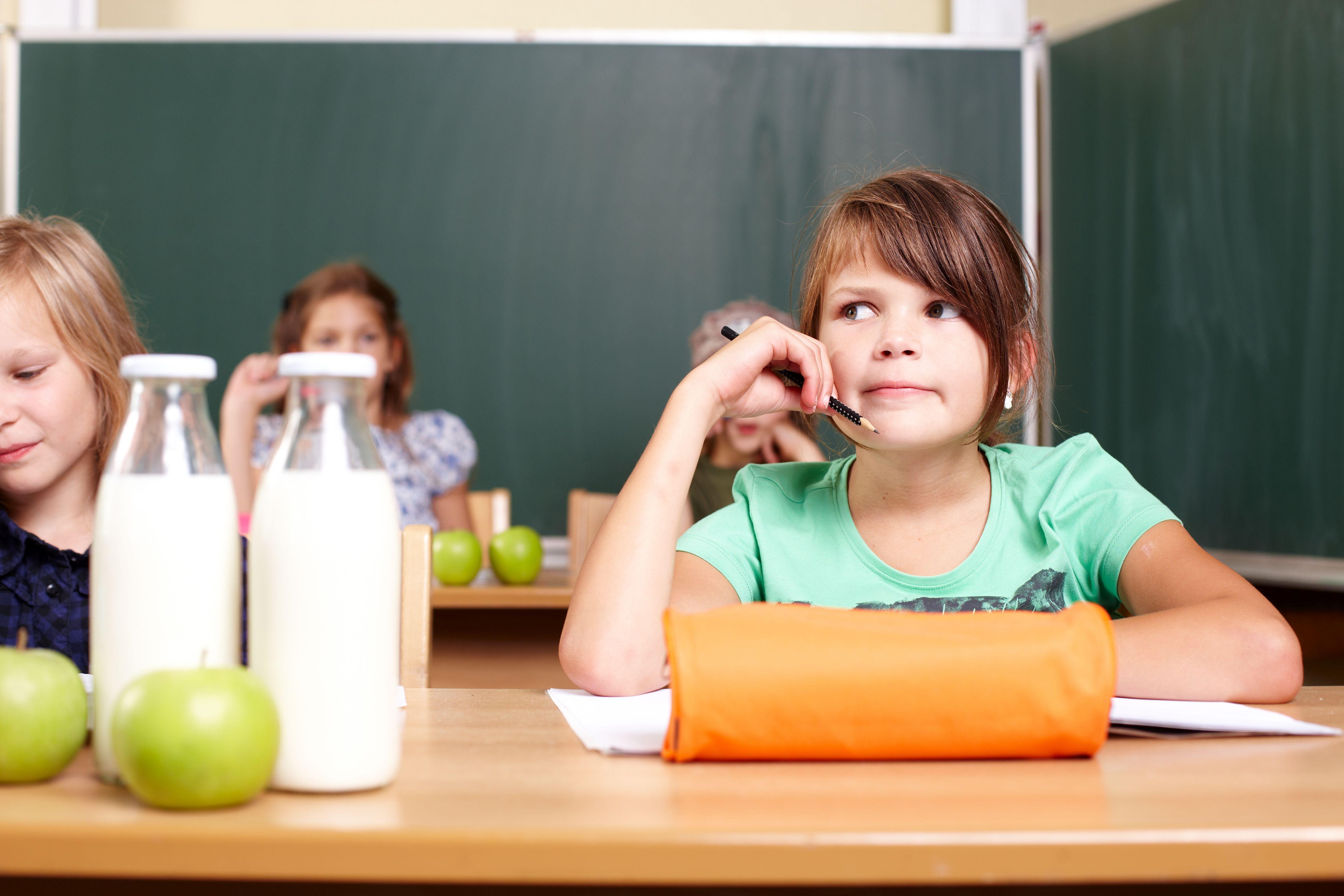gesunde ernährung in der grundschule