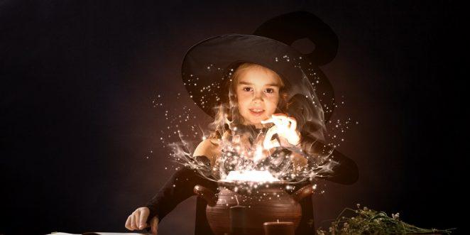 Hexenspiele