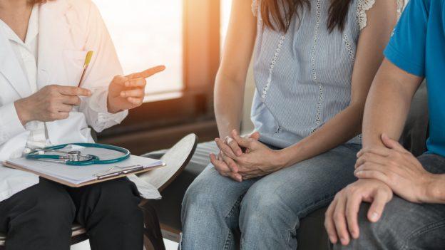 Welche Therapiemöglichkeiten es bei Infertilität gibt