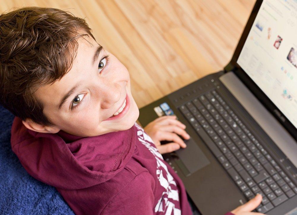Internet-für-Kinder-Ratgeber