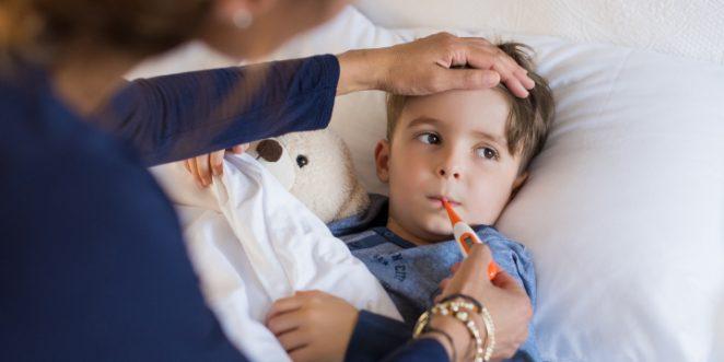 Was dürfen berufstätige Eltern wenn das Kind krank wird?