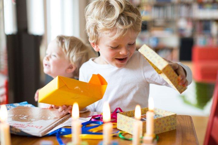 Ausgefallene Ideen zum Kindergeburtstag