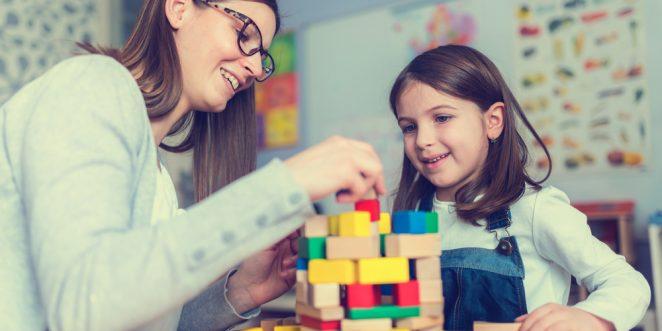 Kindermädchen-Ratgeber
