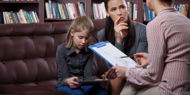 Kinderpsychologe-Ratgeber