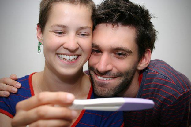 Schwanger werden trotz Endometriose