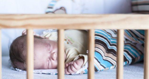 Ursachen für einen plötzlichen Kindstod