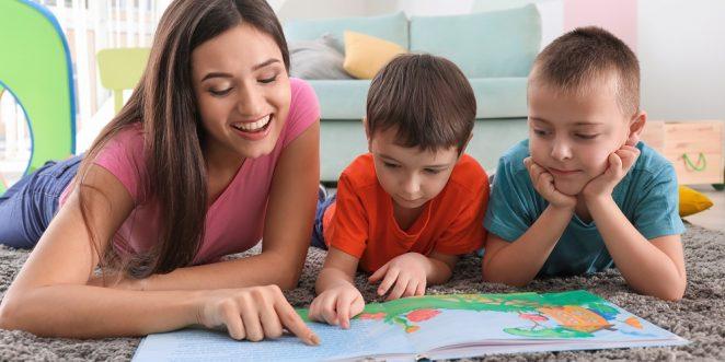 Konzept Einer Tagesmutter Tipps Zum Erstellen Einer Konzeption