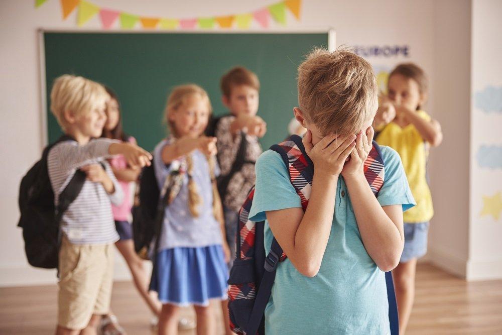 mobbing grundschule