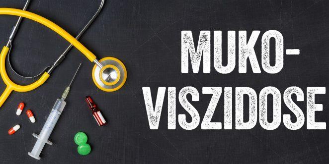 Mukoviszidose bei Kindern