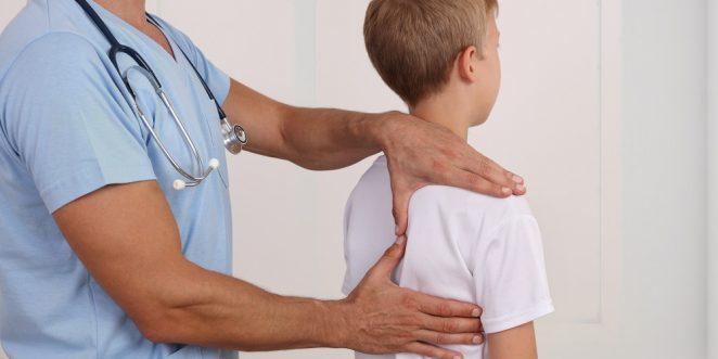 osteopathie kinder