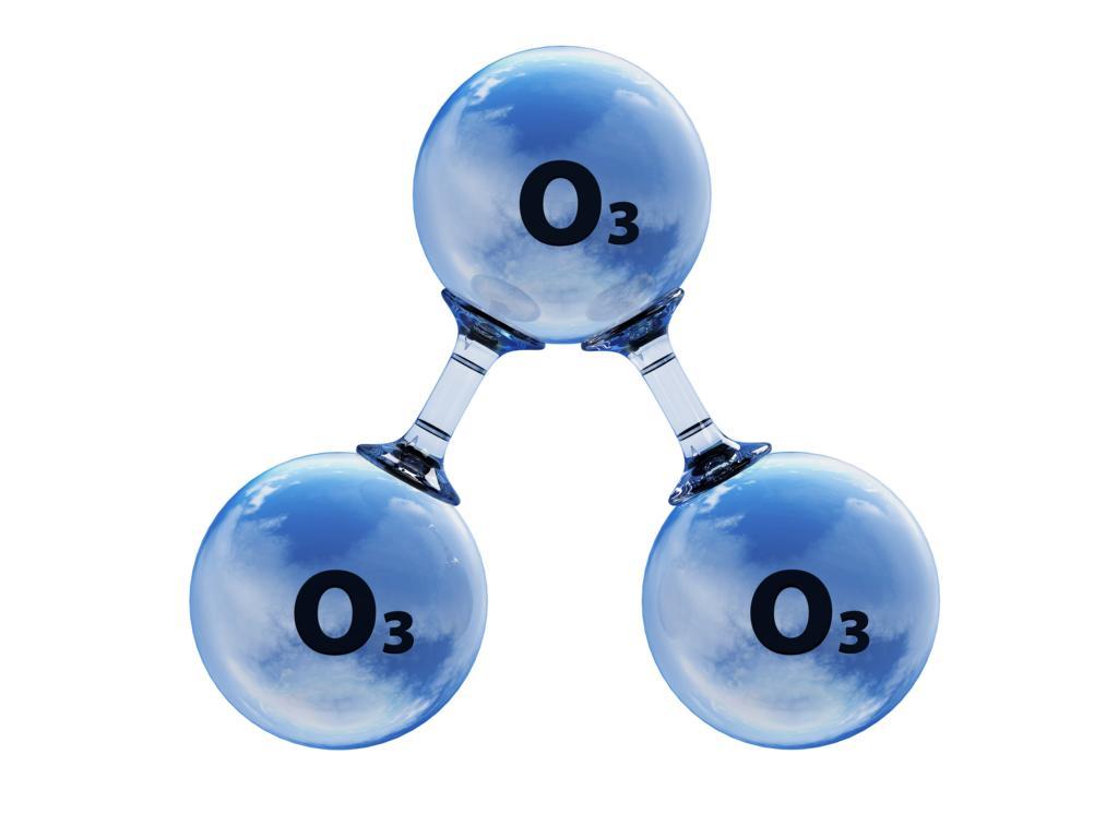 Ozon-Atom