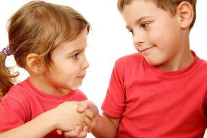 Geschwisterstreit wird geschlichtet