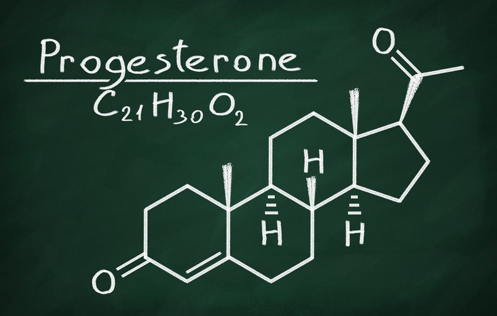progesteron schwangerschaft