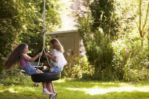 Kinderlarm Was Ist Erlaubt Was Gilt Als Ruhestorung Kita De