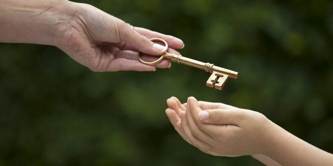 Schlüsselkinder
