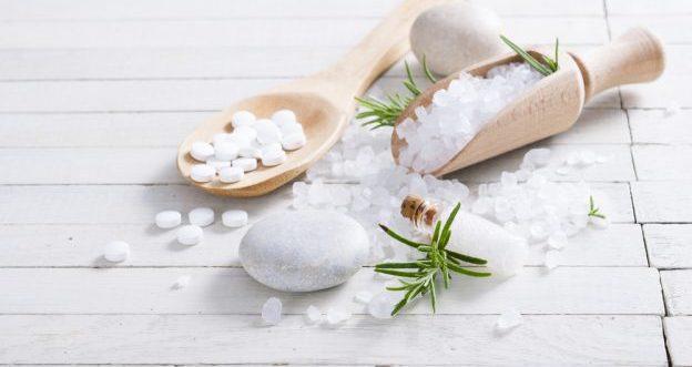 Schüssler Salze in der Schwangerschaft