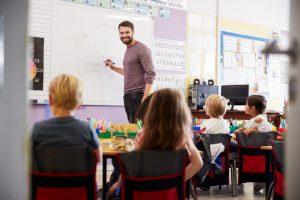 schulprobleme in der grundschule