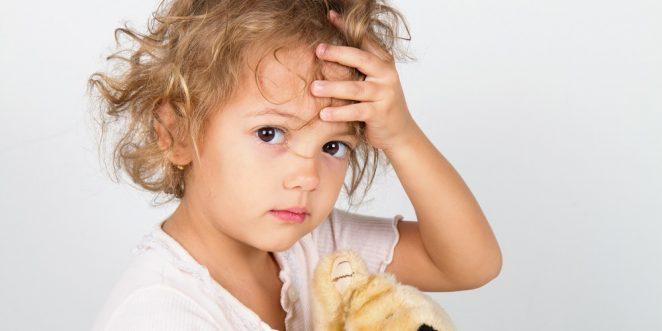 schwindel bei kindern