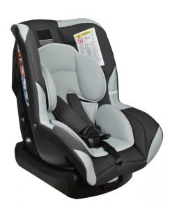 Kindersitz mit Isofix-System