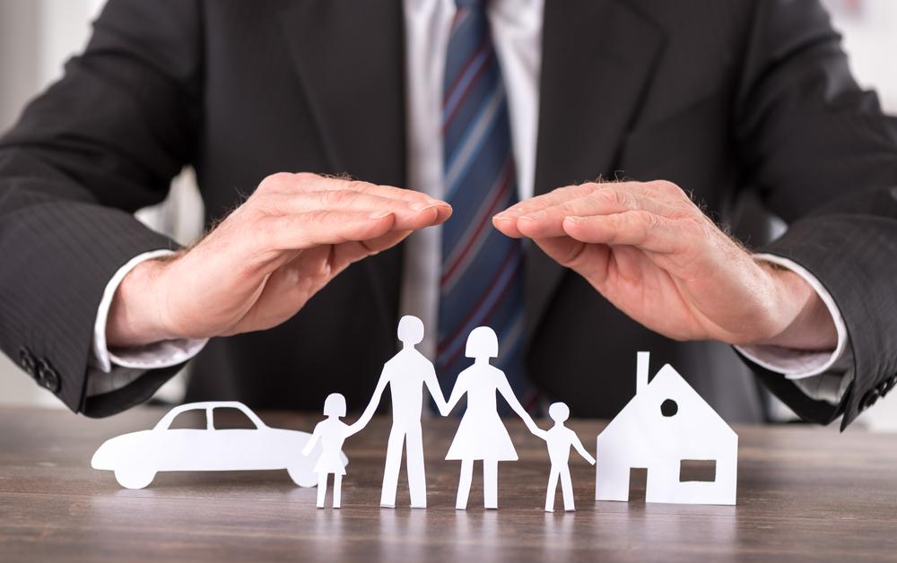 Risikolebensversicherung abschließen