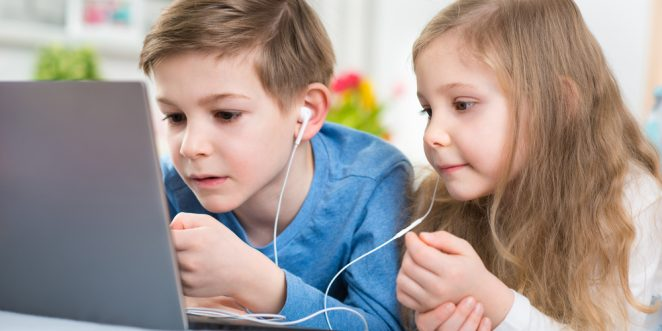 Kinder-Computer-Ratgeber