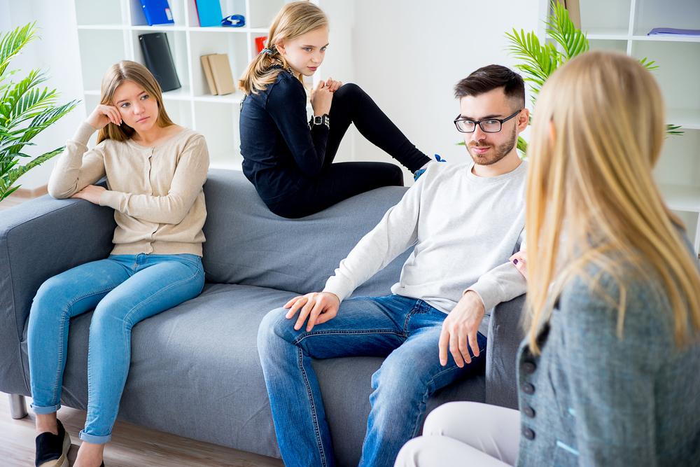 Familienberatung-Ratgeber