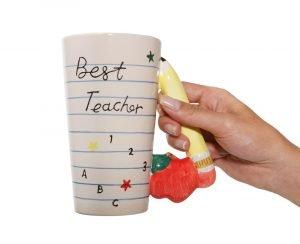 individuell gestaltete Tasse