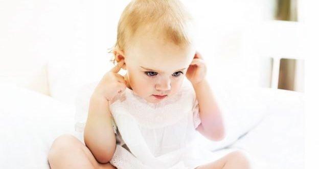 Wenn Babys gehörlos sind