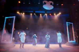 Theater für Kinder Musical