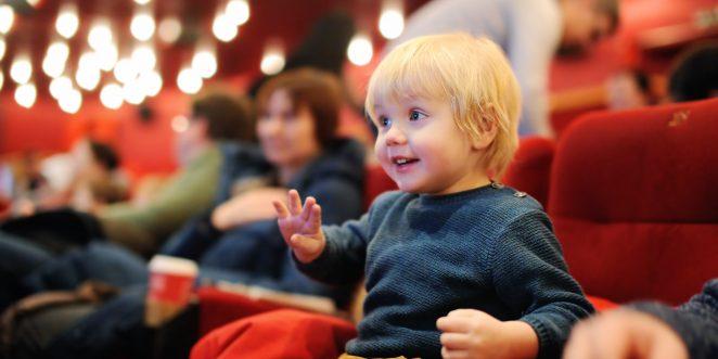 Theater mit Kindern