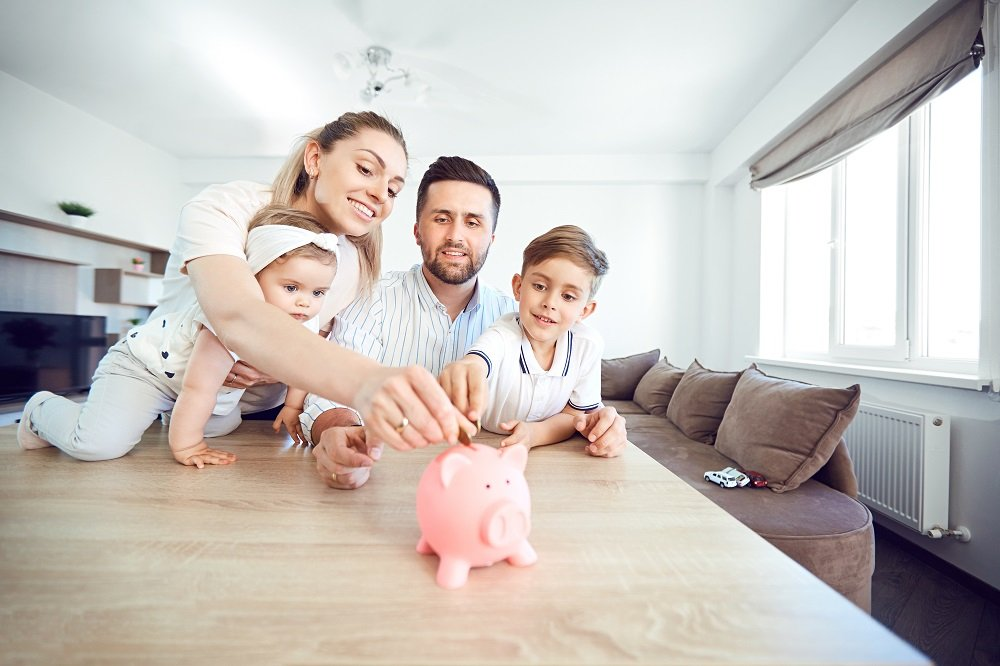 Umgang mit Geld lernen-Ratgeber