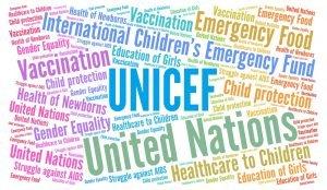 UNICEF-Begriffe