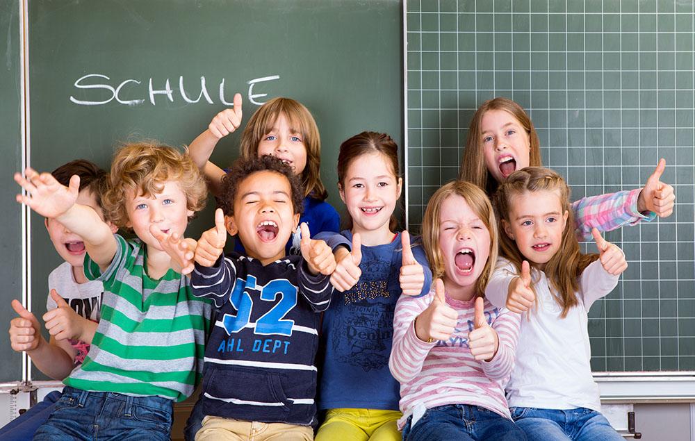 Grundschule-Ratgeber