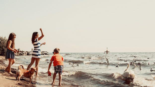 Tips für einen tollen Urlaub