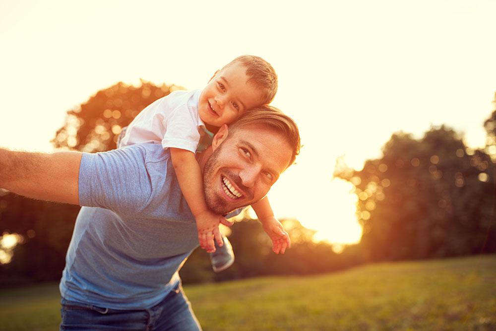 Vaterschaftsanfechtung-Ratgeber