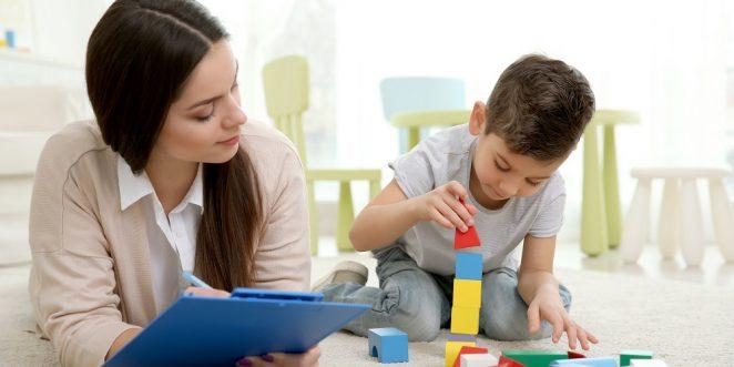 verhaltenstherapie kinder