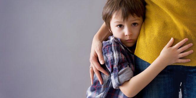 Verlustängste bei Kindern