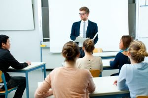 pädagogische Weiterbildung Seminar