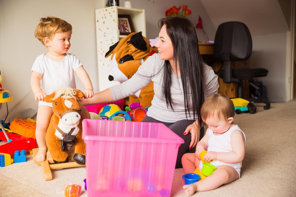 Babysitter-Ratgeber