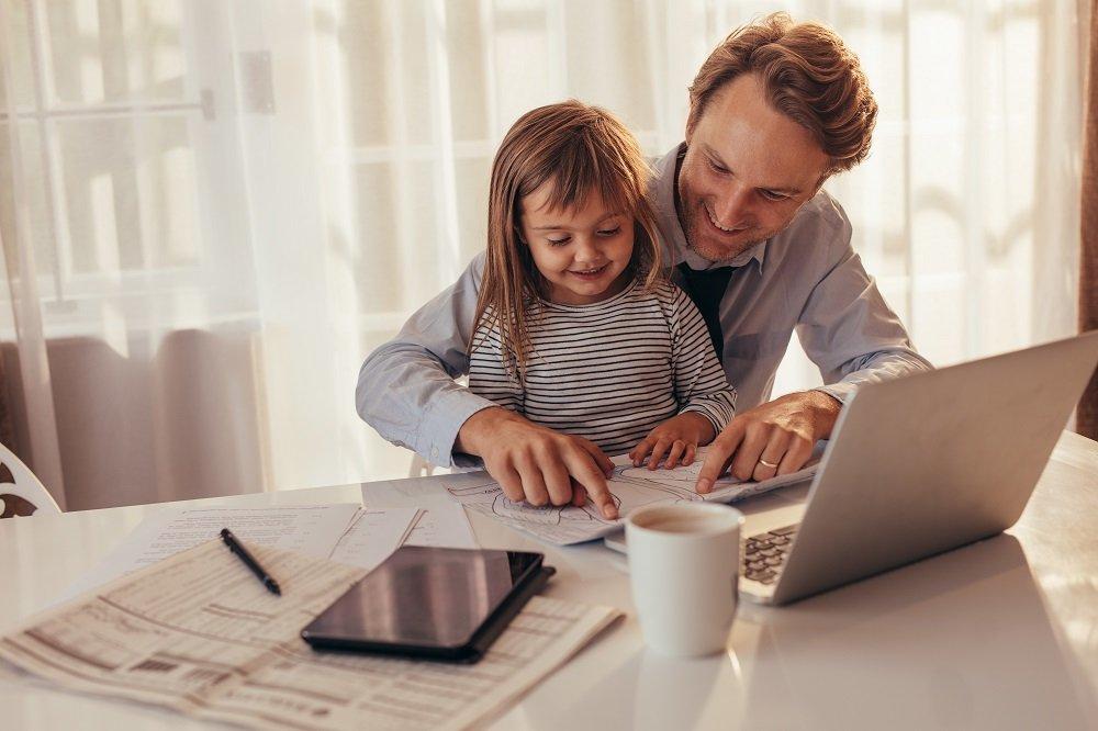 Wiedereinstieg nach Elternzeit