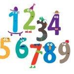 Gruppenspiel mit Zahlen