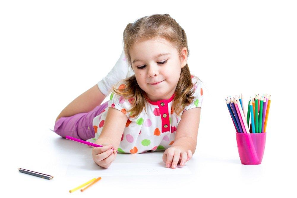 Zeichnen lernen für Kinder
